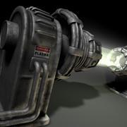 plasma generator.zip 3d model
