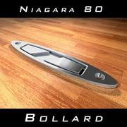 Niagara-80  Bitt 3d model