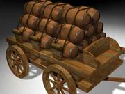 cart06_3ds.zip 3d model