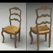 old_chair.zip 3d model