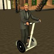 segway.zip 3d model