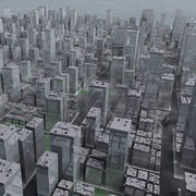 buildings1.max.zip 3d model