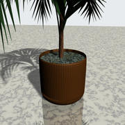 Potted_Plant.zip 3d model