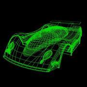 Car.zip 3d model
