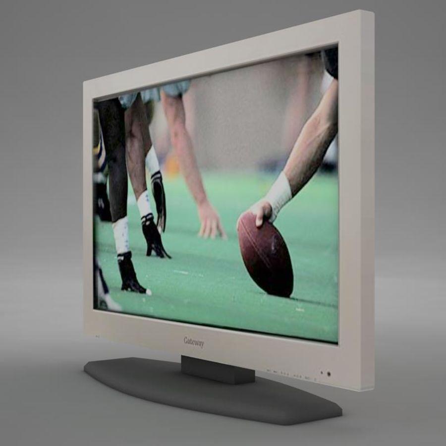 Gateway plasma.zip royalty-free 3d model - Preview no. 2