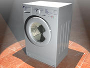 Washer.max 3d model