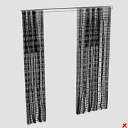 Curtains032_max.ZIP 3d model