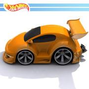 Hotwheel.rar 3d model