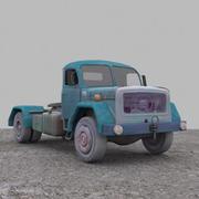 Dajc 3d model