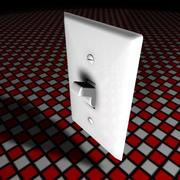Lightswitch.c4d 3d model
