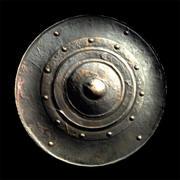 Shield Set 3d model