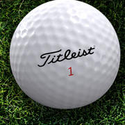 Ultimate Golf Set. 18 BALLS & MORE 3d model