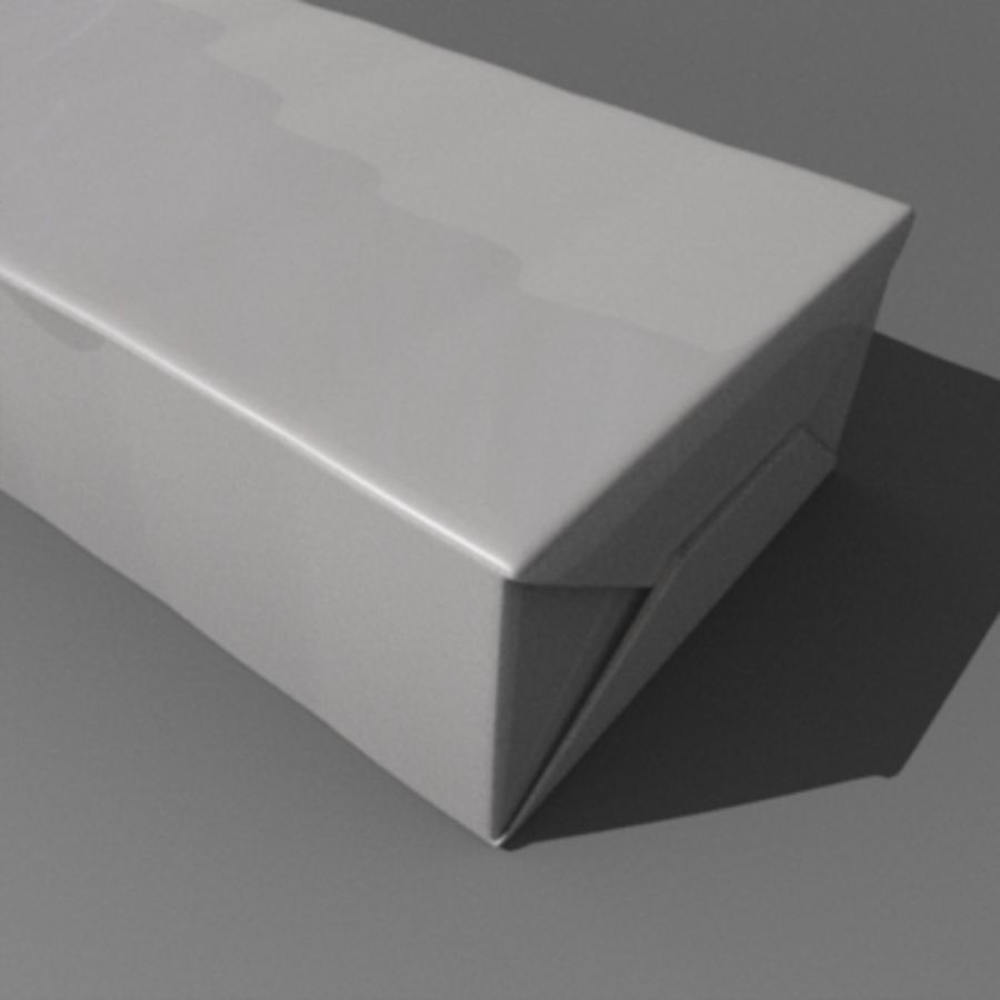 chewing.3ds royalty-free 3d model - Preview no. 3