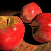 Apples.zip 3d model