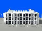 building2.max 3d model