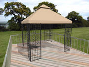 deck_gazebo.zip 3d model