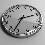 clock 03 3d model