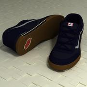 Schuhe 3d model