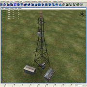 RT_CommsTower_Multi.zip 3d model