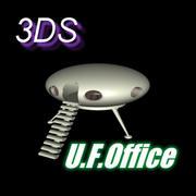 UFOffice.zip 3d model