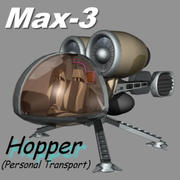 Hopper.zip 3d model