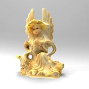 Figurine 1 3d model