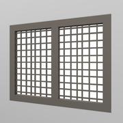 window8.lwo 3d model