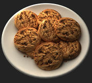cookie2.zip 3d model