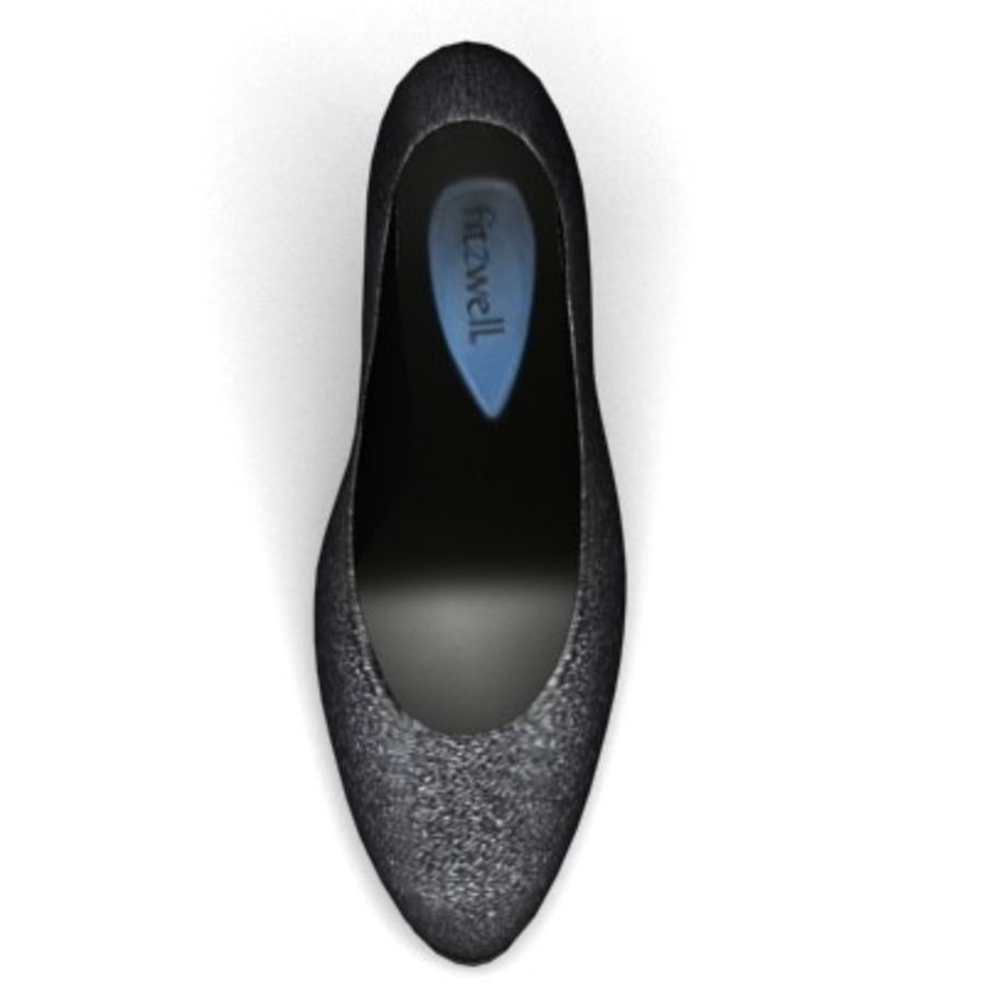Shoe_05.zip royalty-free 3d model - Preview no. 7