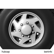 hubcap.zip 3d model