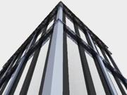 Skyscraper100 3d model