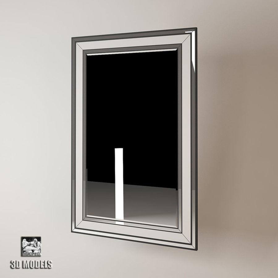 Boffi le collezioni mirror 3d model 10 fbx 3ds obj for Mirror 3d model