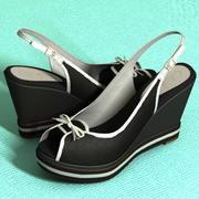 Sandals_02.zip 3d model
