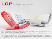 LCP主席 3d model