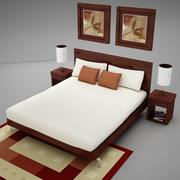 bedroom.zip 3d model