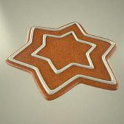 gingerbread1 3d model