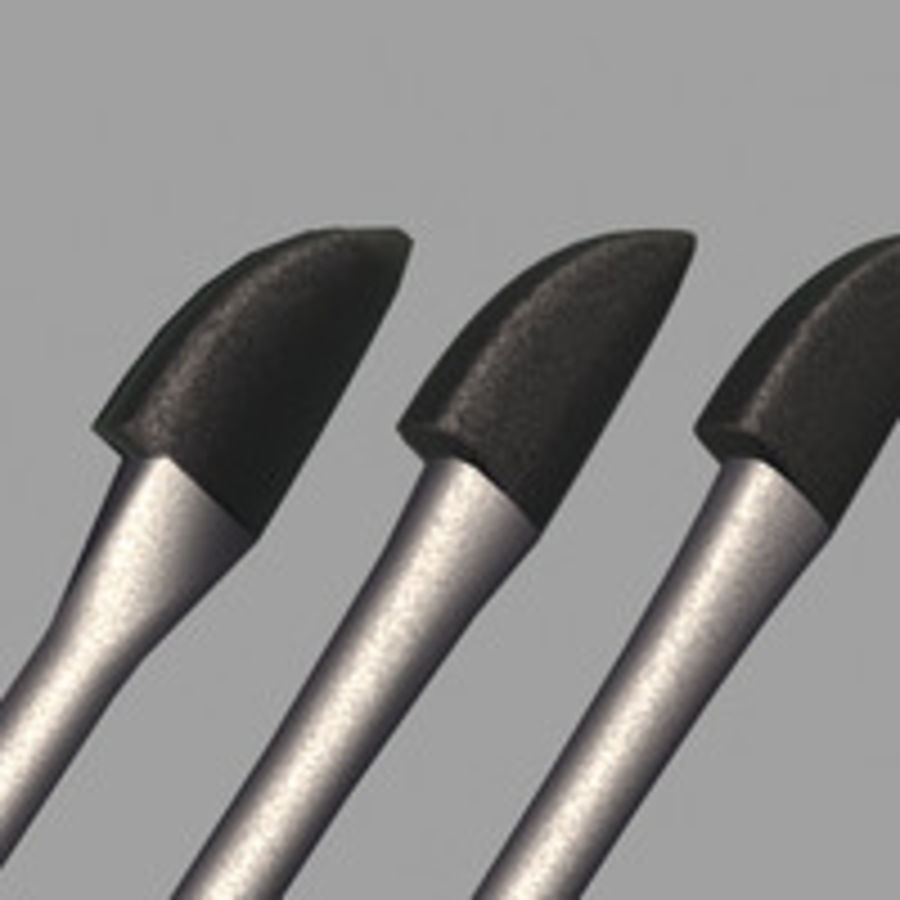 caneta stylus para smartphone pda royalty-free 3d model - Preview no. 8
