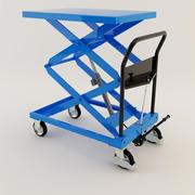Lifting-table.zip 3d model