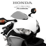 Honda CBR 1000RR Fireblade 2008 3d model