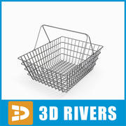 Basket von 3DRivers 3d model