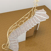 STAIR.ZIP 3d model
