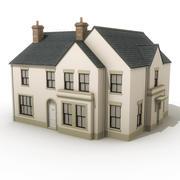 House23 3d model