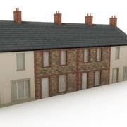 House25 3d model