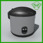 rice_cooker 3d model