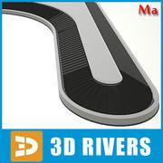 Grote carrousel v1 door 3DRivers 3d model