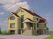 HOUSE.ZIP 3d model