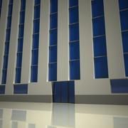 Building 01 by dddfantast 3d model