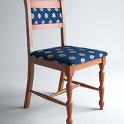 Chair cx 3d model