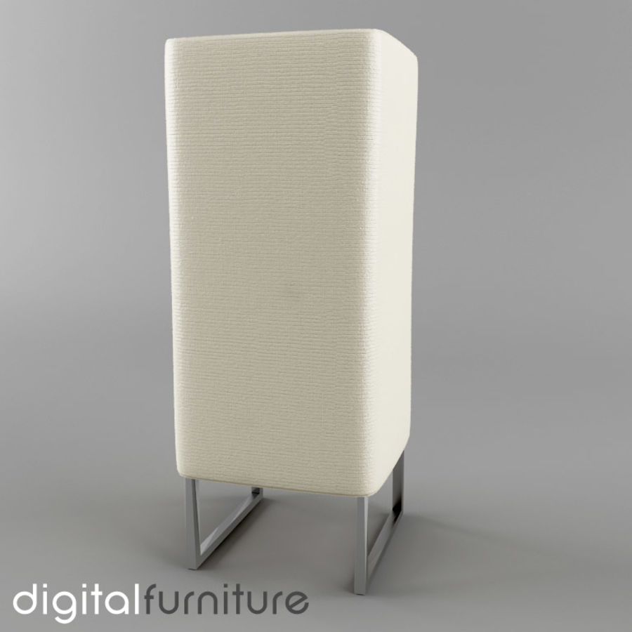 Bordslampa 19 royalty-free 3d model - Preview no. 1