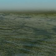 Water-Way-Floor-NoFGmap.zip 3d model
